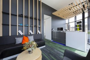 Sentra Office and Retail