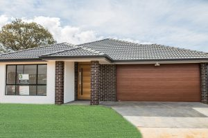 3 Bed Home Block 17