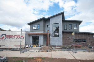 Sentra New Homes